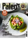 Paleo Lifestyle Magazine 2, iOS, Android & Windows 10 magazine