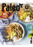 Paleo Lifestyle Magazine 3, iOS & Android  magazine