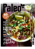 Paleo Lifestyle Magazine 2, iOS & Android  magazine