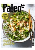 Paleo Lifestyle Magazine 5, iOS & Android  magazine