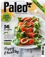 Paleo Lifestyle Magazine 2, iOS & Android  magazine