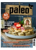 Paleo Lifestyle Magazine 3, iOS, Android & Windows 10 magazine