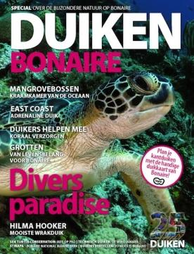 Bonaire Special 1, iOS, Android & Windows 10 magazine