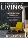 Scandinavian Living 3, iOS & Android  magazine