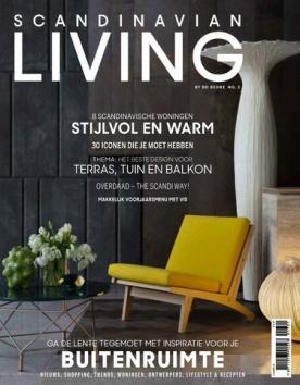 Scandinavian Living 3, iOS, Android & Windows 10 magazine