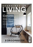 Scandinavian Living 4, iOS & Android  magazine