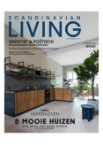 Scandinavian Living 6, iOS & Android  magazine
