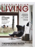 Scandinavian Living 7, iOS & Android  magazine