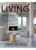 Scandinavian Living 8, iOS & Android  magazine