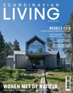 Scandinavian Living 3, iOS, Android & Windows 10 magazine