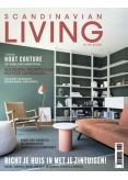 Scandinavian Living 5, iOS & Android  magazine