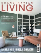 Scandinavian Living 5, iOS, Android & Windows 10 magazine