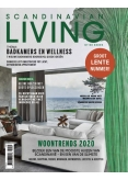 Scandinavian Living 1, iOS & Android  magazine