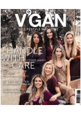 V'gan Lifestyle Magazine 3, iOS & Android  magazine