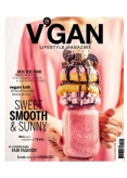 V'gan Lifestyle Magazine 2, iOS & Android  magazine