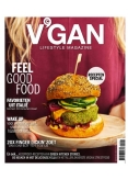 V'gan Lifestyle Magazine 4, iOS & Android  magazine