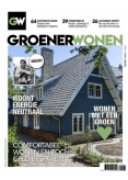 Groener Wonen 1, iOS & Android  magazine
