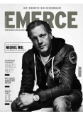 Emerce 154, iOS, Android & Windows 10 magazine