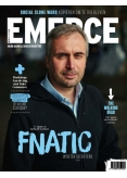Emerce 158, iOS & Android  magazine