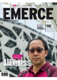 Emerce 160, iOS & Android  magazine