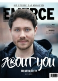 Emerce 164, iOS & Android  magazine