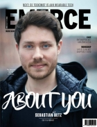 Emerce 164, iOS, Android & Windows 10 magazine