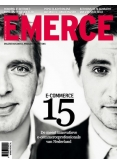 Emerce 123, iOS & Android  magazine