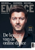 Emerce 125, iOS & Android  magazine