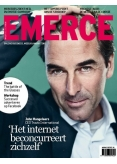 Emerce 127, iOS, Android & Windows 10 magazine