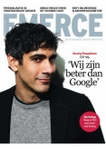 Emerce 128, iOS & Android  magazine