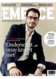 Emerce 129, iOS & Android  magazine