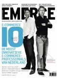 Emerce 132, iOS, Android & Windows 10 magazine