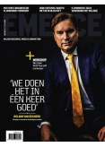 Emerce 136, iOS & Android  magazine