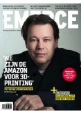 Emerce 137, iOS, Android & Windows 10 magazine