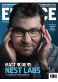 Emerce 138, iOS & Android  magazine