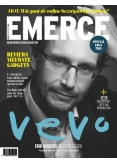 Emerce 143, iOS & Android  magazine
