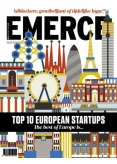 Emerce 144, iOS, Android & Windows 10 magazine