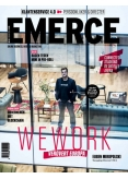 Emerce 146, iOS, Android & Windows 10 magazine