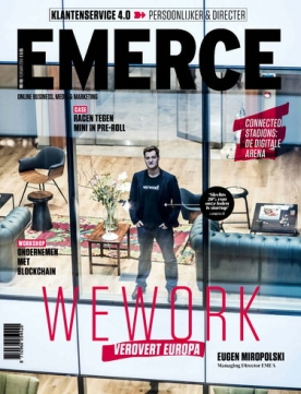 Emerce 146, iOS & Android  magazine