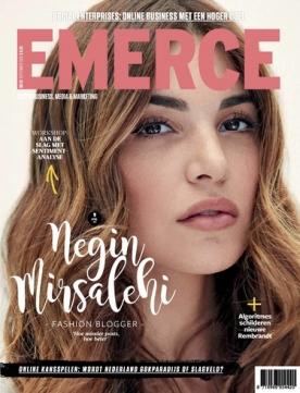 Emerce 151, iOS, Android & Windows 10 magazine