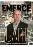 Emerce 152, iOS & Android  magazine