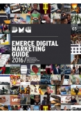 Digital Marketing Guide 1, iOS & Android  magazine
