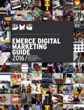 Digital Marketing Guide 1, iOS, Android & Windows 10 magazine