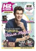 Hitkrant 1, iOS & Android  magazine