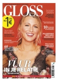 Gloss 65, iOS & Android  magazine