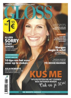 Gloss 71, iOS, Android & Windows 10 magazine