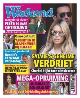 Weekend 47, iOS, Android & Windows 10 magazine