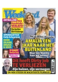 Weekend 46, iOS & Android  magazine