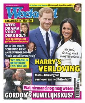 Weekend 48, iOS, Android & Windows 10 magazine