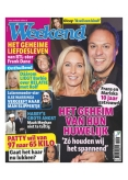 Weekend 12, iOS & Android  magazine